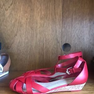 Isaac Mizrahi Shoes - Sandals